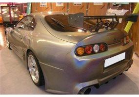 Paragolpes Trasero Toyota Supra Mk4 Lost