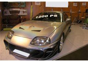 Paragolpes Delantero Toyota Supra Mk4 Lost