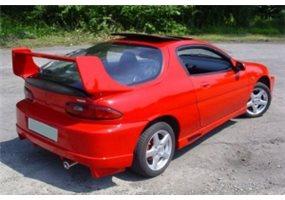 Taloneras Laterales Mazda Mx3 Drifter