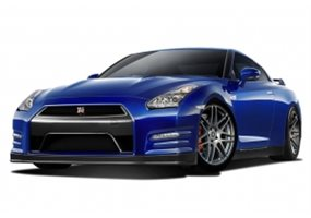 Kit Carroceria Nissan Gtr Facelift-conversion