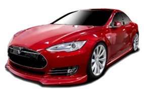 Kit Carroceria Tesla Model S Electro