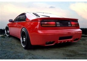 Paragolpes Trasero Nissan 300zx M-style