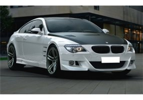 Kit Carroceria Bmw E63 / E64 Sx-50