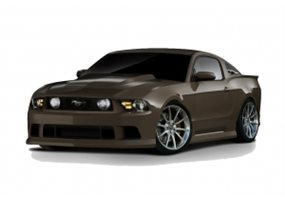 Kit Carroceria Ford Mustang Evolva