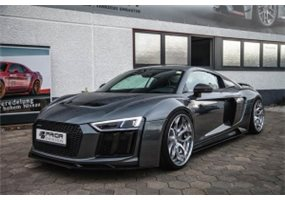 Kit Carroceria Audi R8 Mk2 P2 Wide