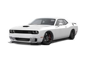 Kit Carroceria Dodge Challenger Cyber