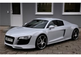 Kit Carroceria Audi R8 Exclusive