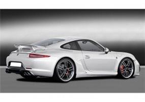 Faldones Laterales Porsche 911 991 C2