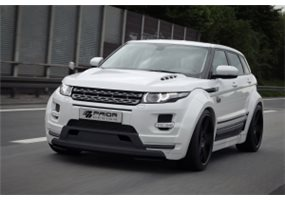 Kit Carroceria Land Rover Range Rover Evoque Exclusive Wide