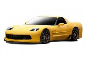 Kit Carroceria Chevrolet Corvette C5 Stingray-look