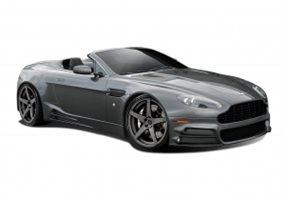 Kit Carroceria Aston Martin Vantage V8 Aveo