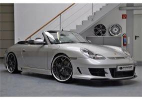 Kit Carroceria Porsche 911 / 996 P2
