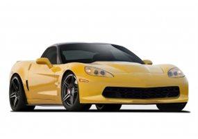 Kit Carroceria Chevrolet Corvette C6 Stingray-look