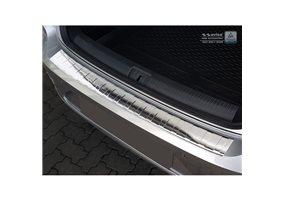 Protector Paragolpes Acero Inoxidable Volkswagen Arteon 2017- 'ribs'