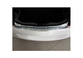 Protector Paragolpes Acero Inoxidable Volkswagen Up! 3/5 Puertas 2012- 'ribs'