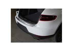 Protector Paragolpes Acero Inoxidable Porsche Macan 2013- 'ribs'