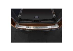 Protector Paragolpes Acero Inoxidable Range Rover Evoque 5 Puertas 2013- 'ribs'