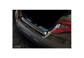 Protector Paragolpes Acero Inoxidable Fiat Tipo Sedan 2016- 'ribs'