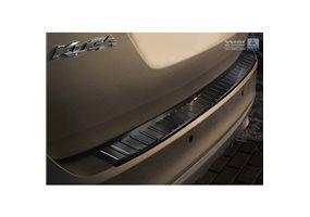 Protector Paragolpes Acero Inoxidable Ford Kuga 2008-2012 'ribs'