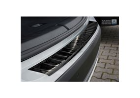 Protector Paragolpes Acero Inoxidable Bmw X1 (f48) Restyling 2015- 'ribs'