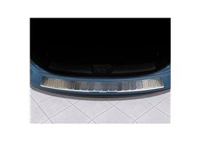 Protector Paragolpes Acero Inoxidable Hyundai I40 Cw 2011- 'ribs'