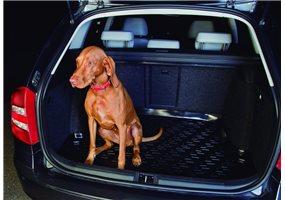 Alfombrilla Goma Maletero Suzukisx4 I Hatchback (ey) Restyling(10-)