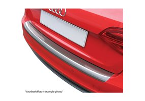Protector Paragolpes Plastico Audi A1/s1 Sportback S-line 3/5 Dr 1.2015 Look Aluminio