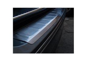 Protector Paragolpes Acero Inoxidable Volkswagen Touran Ii Gp2 2010-2015 'ribs'