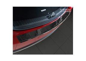 Protector Paragolpes Acero Inoxidable Mazda Cx-5 Ii 2017-