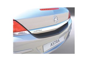 Protector Paragolpes Plastico Opel Astra 'h' Twin Top 2 Dr Negro
