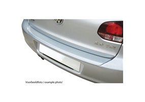Protector Paragolpes Plastico Opel Mokka 11.2012 Texturizado Look Plata