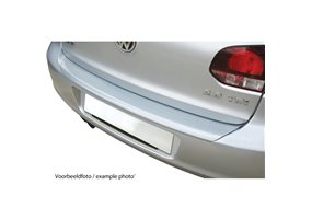 Protector Paragolpes Plastico Opel Astra K Sports Tourer 12.2015 Con Canal Look Plata
