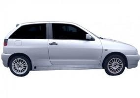 Escape deportivo inoxidable Mini One/Cooper 1.4i 70kW/1.6i 66/85/88kW 2000-2006 90mm
