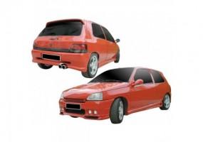 Escape deportivo inoxidable VolkswagenSciroccoIII1.4TSi90/118kW/2.0TDI103kW2008-201390mm