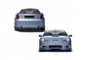 Kit Carroceria Toyota...