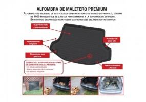 Base de asiento Lancia Delta 4WD Integrale 87-93