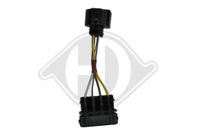 Adaptador Cable Dch./izq....