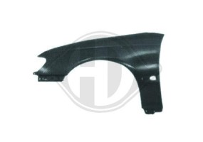 Intermitentes laterales Alfa Romeo 156 97-03 wit