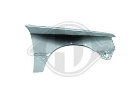 Intermitentes laterales Audi A3/A4/A6/TT chroom