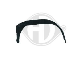Intermitentes laterales Toyota crystal helder (right corners/3-point)