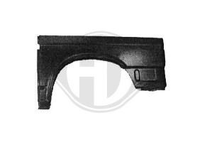 Intermitentes laterales VW/Seat Divers Smoke Ovaal Achterlichten-serie 1