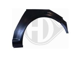 Juego deflectores/derivabrisas trasero Climair s Ford Mondeo 4drs 01-07