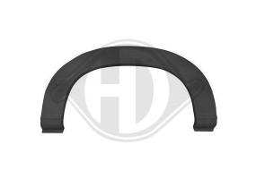 Juego deflectores/derivabrisas delanteros Climair BMW New Mini F56 5 deurs 2014-
