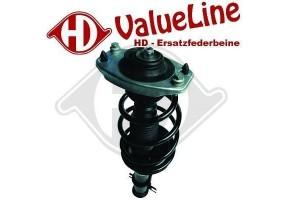 Juego deflectores/derivabrisas delanteros Climair Dacia Lodgy 5 deurs 2012-