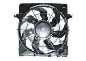 Ventilador A/c Kia Cee'd,...