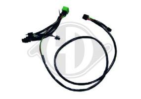 Set De Cables P 206, 98-06,...