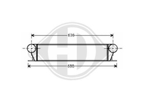 Lámpara Intermitente Izq. Audi A4, 94-99 Para Faros Bosch
