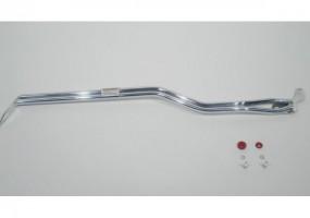 Intermitente Latereal Dcho/izq. Mazda 6, 03- Blanco, Mazda 2 03- Mazda 3 03- Mazda 5 05-10