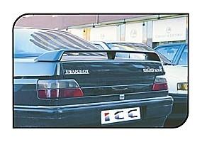 Aleron Trasero 605 Peugeot...