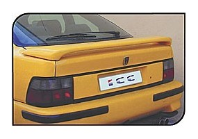 Aleron Trasero Rover 400...